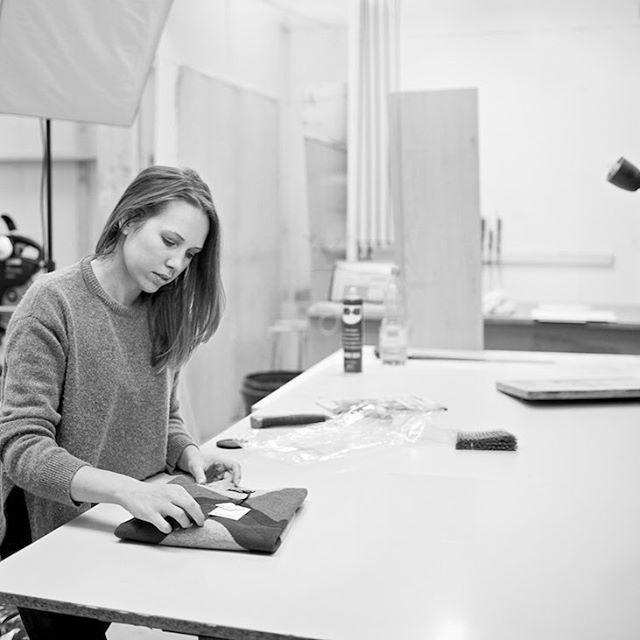 British Knitwear Designer at Studio