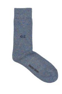 personalised christmas gifts wool socks