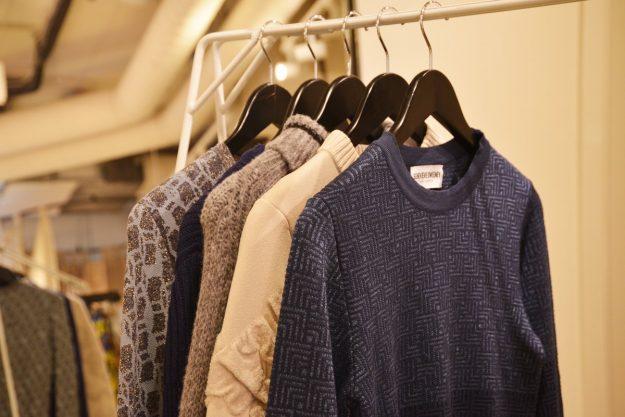 British Knitwear Genevieve Sweeney