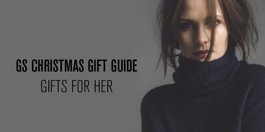 Christmas Gift Guide, Gifts for Her