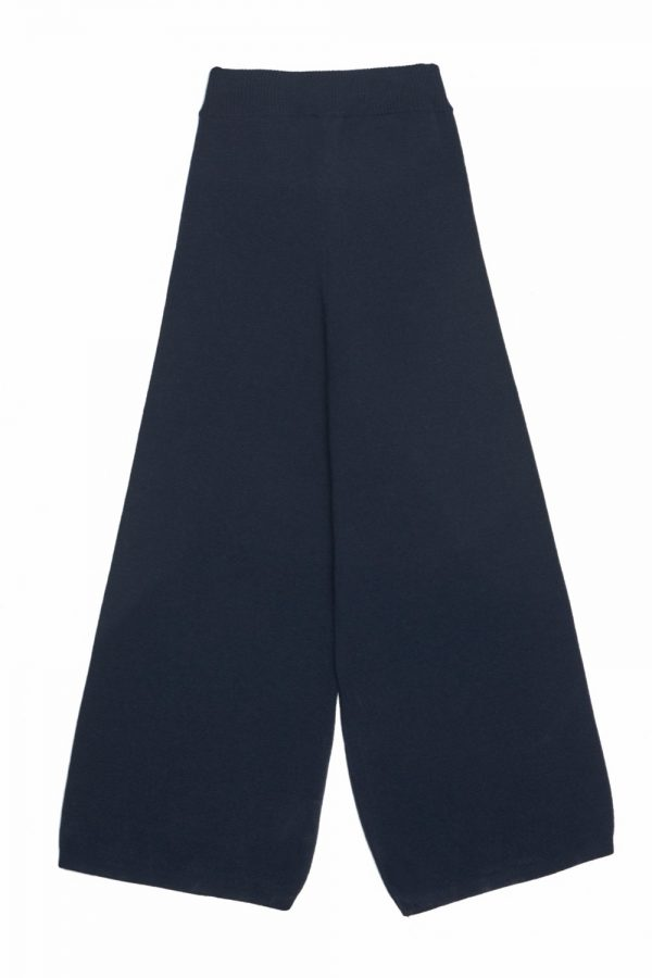Merino culottes made in Britain