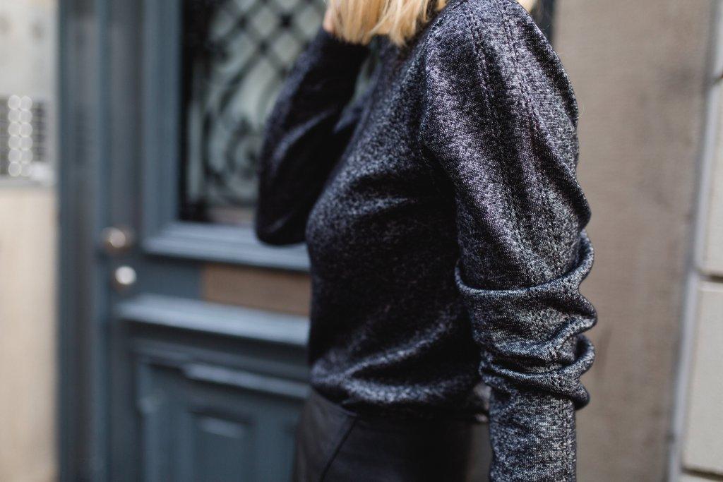 Tales of Jude | Capsule Winter Wardrobe