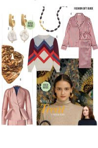 Cashmere Jumper Christmas Gift Guide