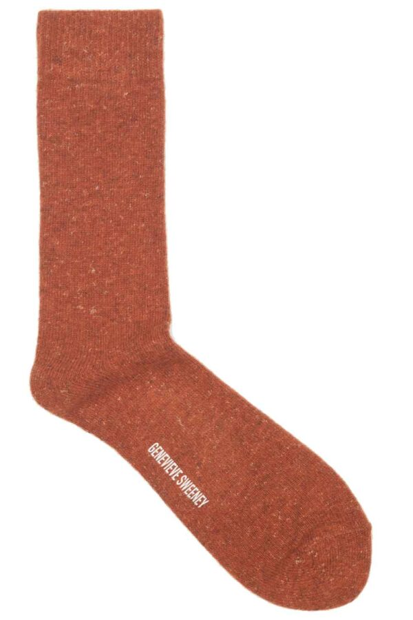 Mens Cosy Wool Socks Christmas Gifts