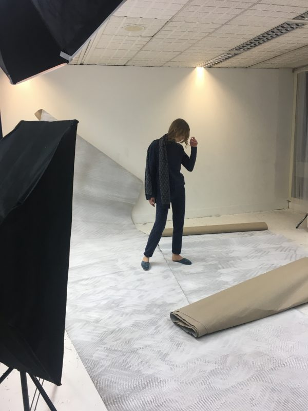 BTS Genevieve Sweeney Womenswear