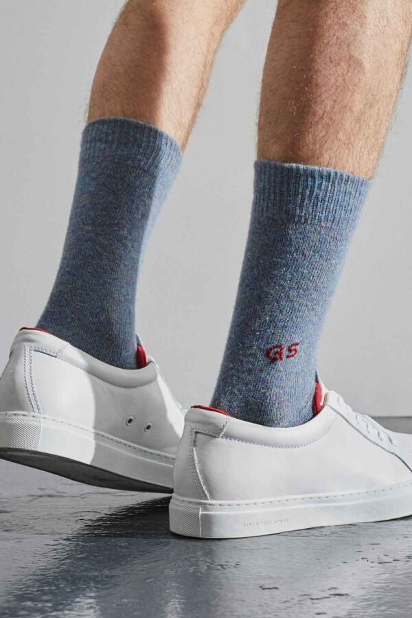 GS Sock Subscription (Mens & Womens Socks Available) - British Made 11
