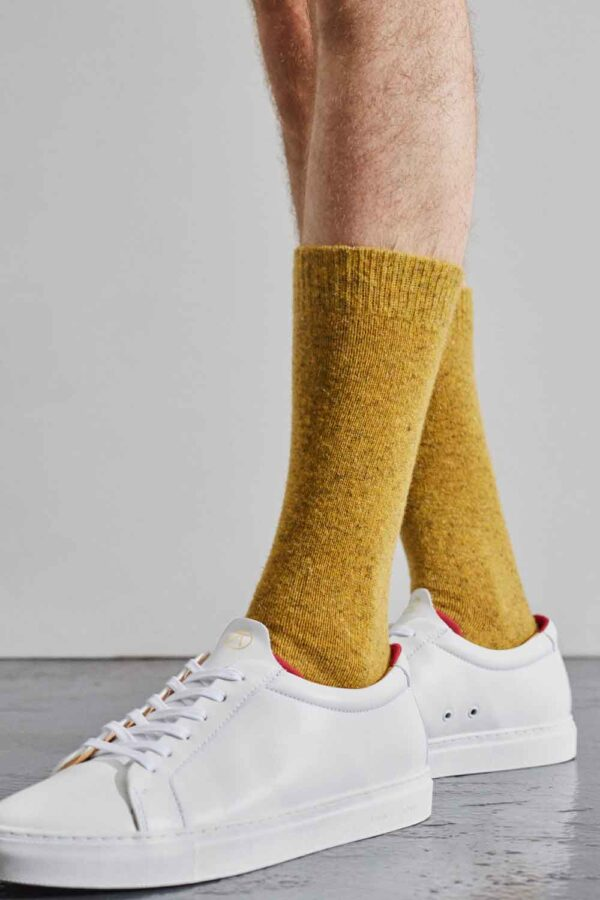 GS Sock Subscription (Mens & Womens Socks Available) - British Made 3