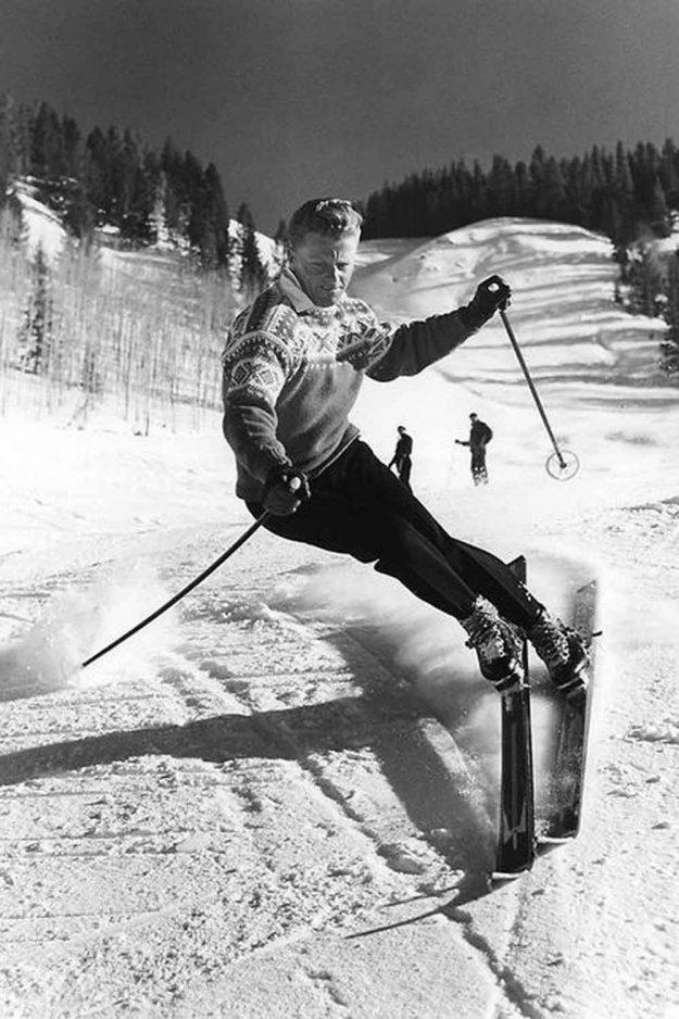 Mens Apres Ski Style