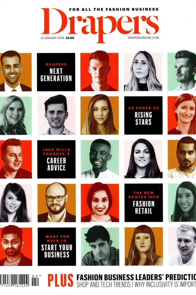 Drapers 30 under 30