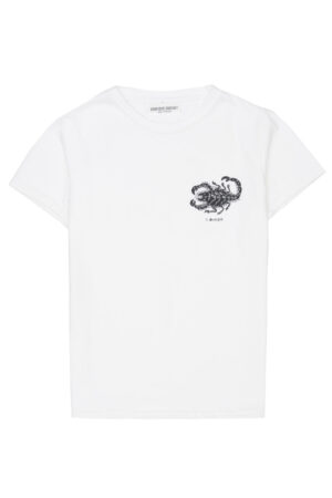 Adults Zodiac Tshirt Made in Britain Scorpio