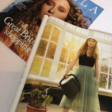 Stella Magazine Future Classics Socks