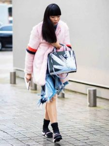 susie lau socks and sandals