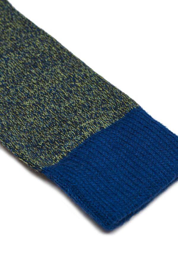 luxury merino wool womens socks