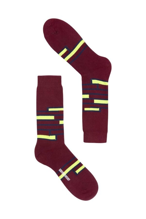 GS Sock Subscription (Mens & Womens Socks Available) - British Made 2