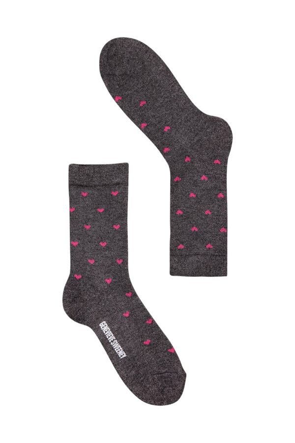 GS Sock Subscription (Mens & Womens Socks Available) - British Made 4