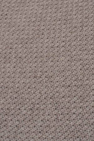british knitwear moss stitch lambswool natural beige