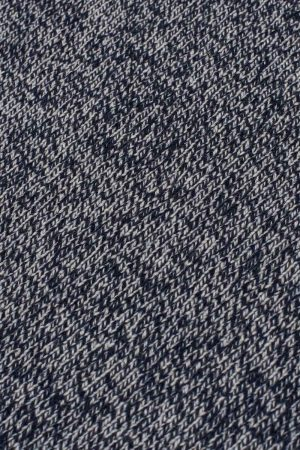 British knitwear marl navy grey lambswool menswear