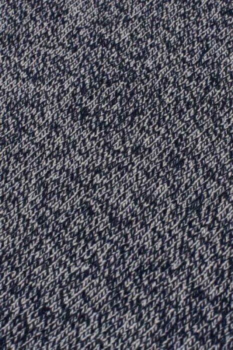 British knitwear marl navy grey lambswool menswear