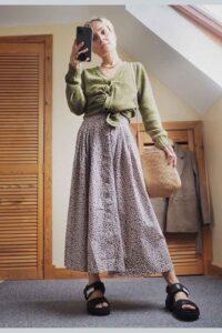 summer cardigan style stylonylon